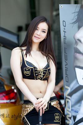 beauty korea model im ji hye- korea model latest photos