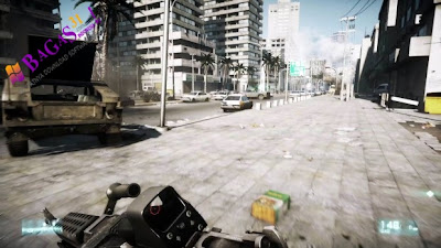 BattleField 3 Reloaded Full Crack 9
