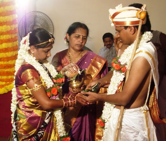 memoirs deepa wedding