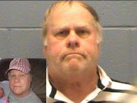Life just isn't getting any better for Harvey Updyke.