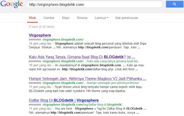 virgosphere.blogdetik.com-Google_Indeks