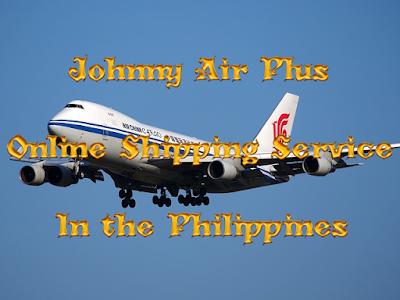 Johnny Air Plus