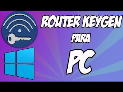 Descargar Router Keygen 2016 Para PC o Movil 1 Link