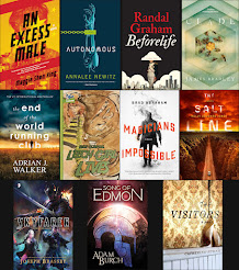 2017 Debut Author Challenge Cover Wars - September
