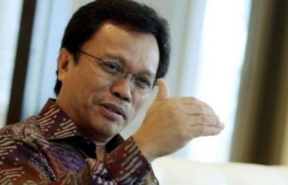 Nasihat Shafie Apdal Kepada Ahli UMNO
