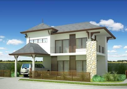 Home Design on Modern Mediterranean House Designs    New Home Designs Latest