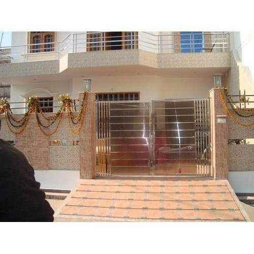 Main gate design india joy studio design gallery best for Best gate design