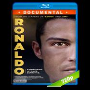 Ronaldo (2015) DOCU BRRip 720p Audio Dual Latino-Ingles