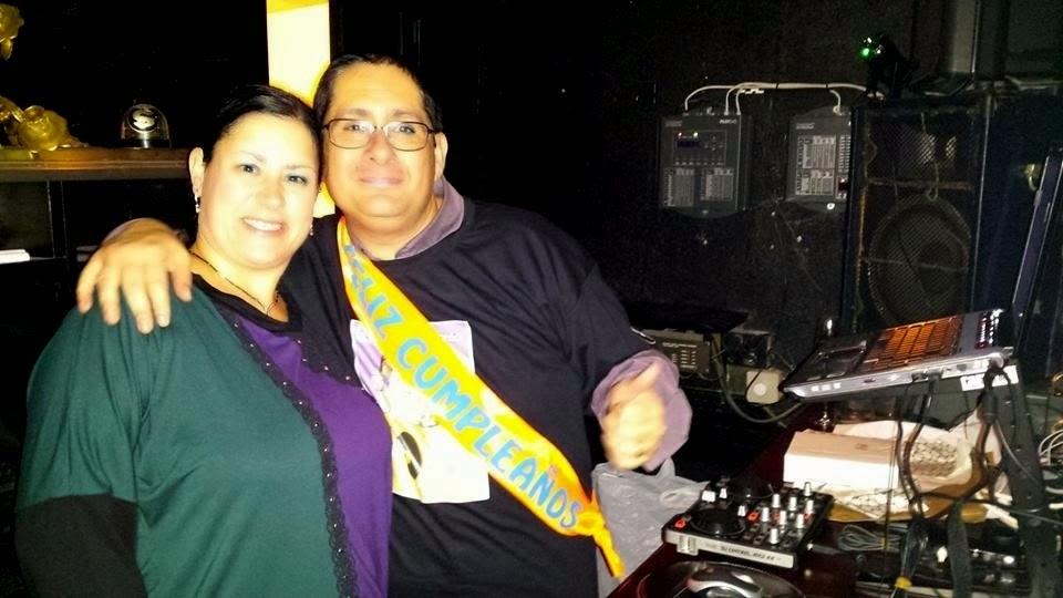 Fotografía Fiesta Long Play 80 (Cumpleaños DJ Rafa Quintero)