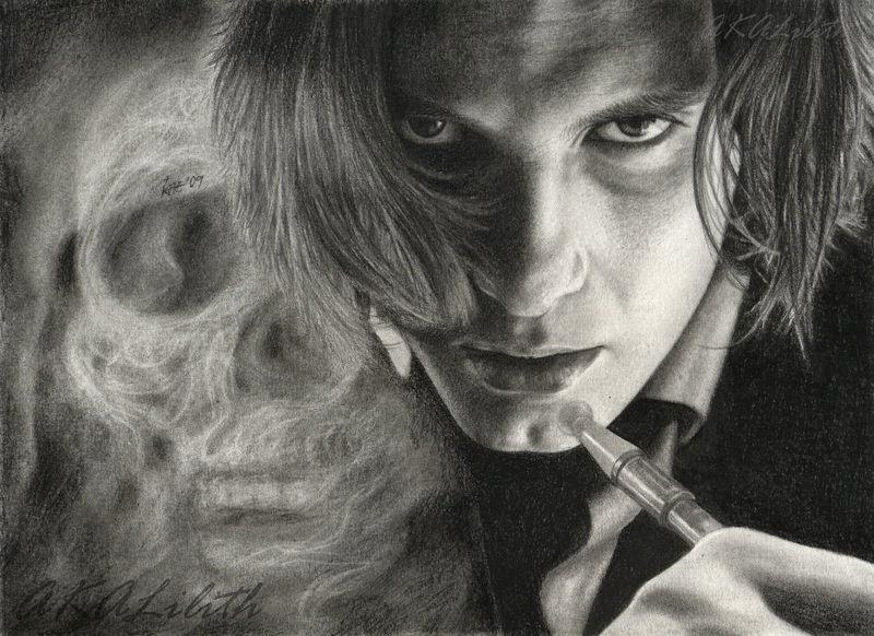 05-Dorian-Gray-Ben-Barnes-Kanisa-A-Lilith-Drawings-of-Actors-&-Celebrities-www-designstack-co