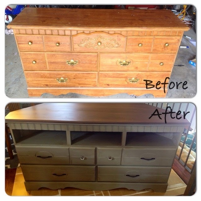 sealed with how to paint laminate furniture