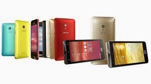 Harga Asus Zenfone 5 dan Spesifikasi Lengkap