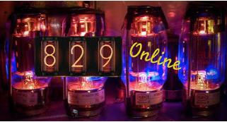SPN RADIO 829 Online