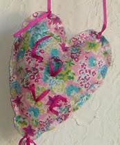 """coração """"LOVE"""""""