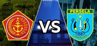 PS TNI vs Persela