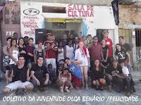 FOTOS - SALA DE CULTURA - FRENTE DE CULTURA