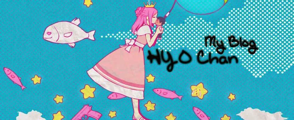 HYO Chan