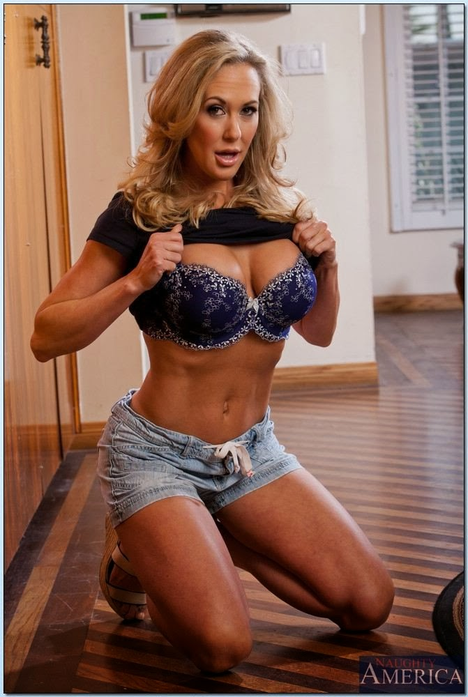 Brandi Love HD Hot Pics