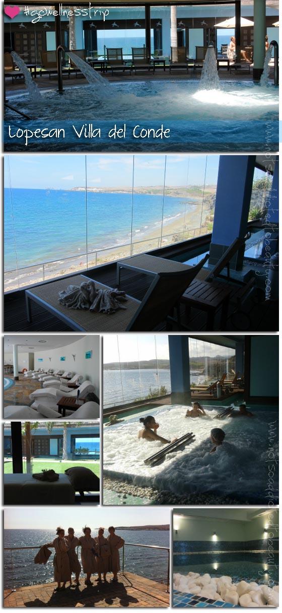 Lopesan Villa Del Conde Resort Amp Corallium Thalasso Meloneras