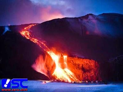 Gunung Hekla