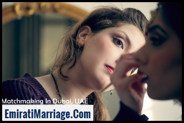 Matchmaking uae
