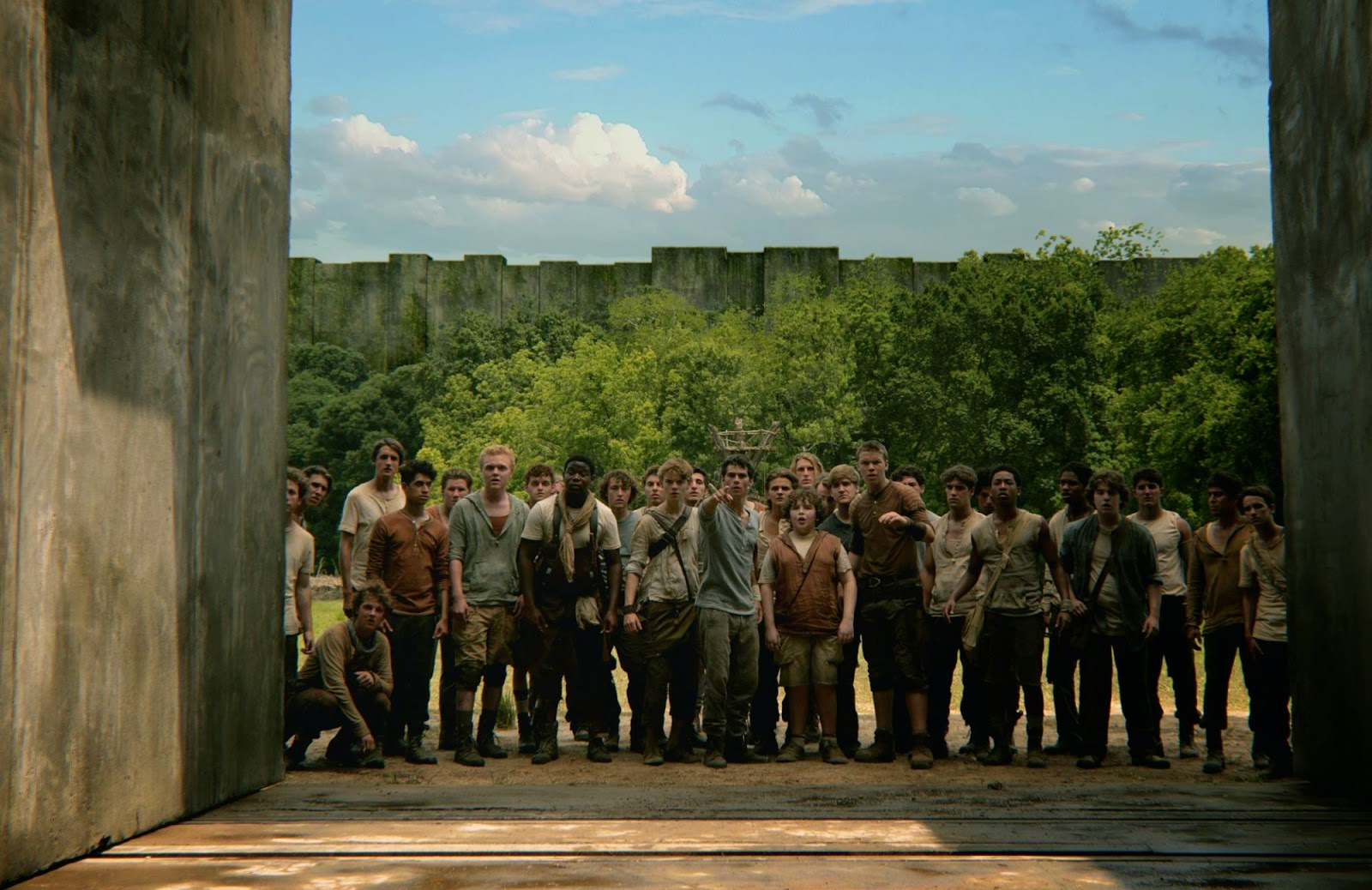 a look at the protagonist of lord of the flies Maurice is the second-largest choir boy, behind jack at the beginning of the novel, he is an affable and funny sort of boy, but as the novel goes on, he becomes more savage and destructive.