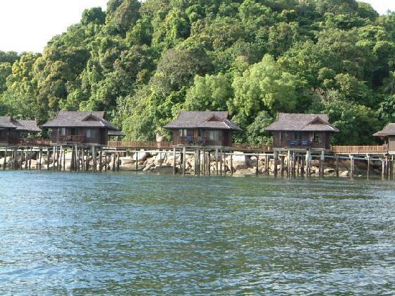 Essay holiday in pangkor island