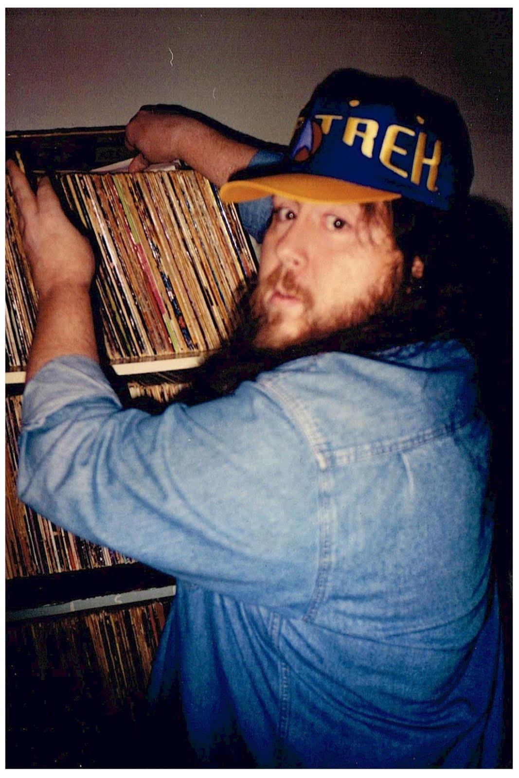 Big John - 1993