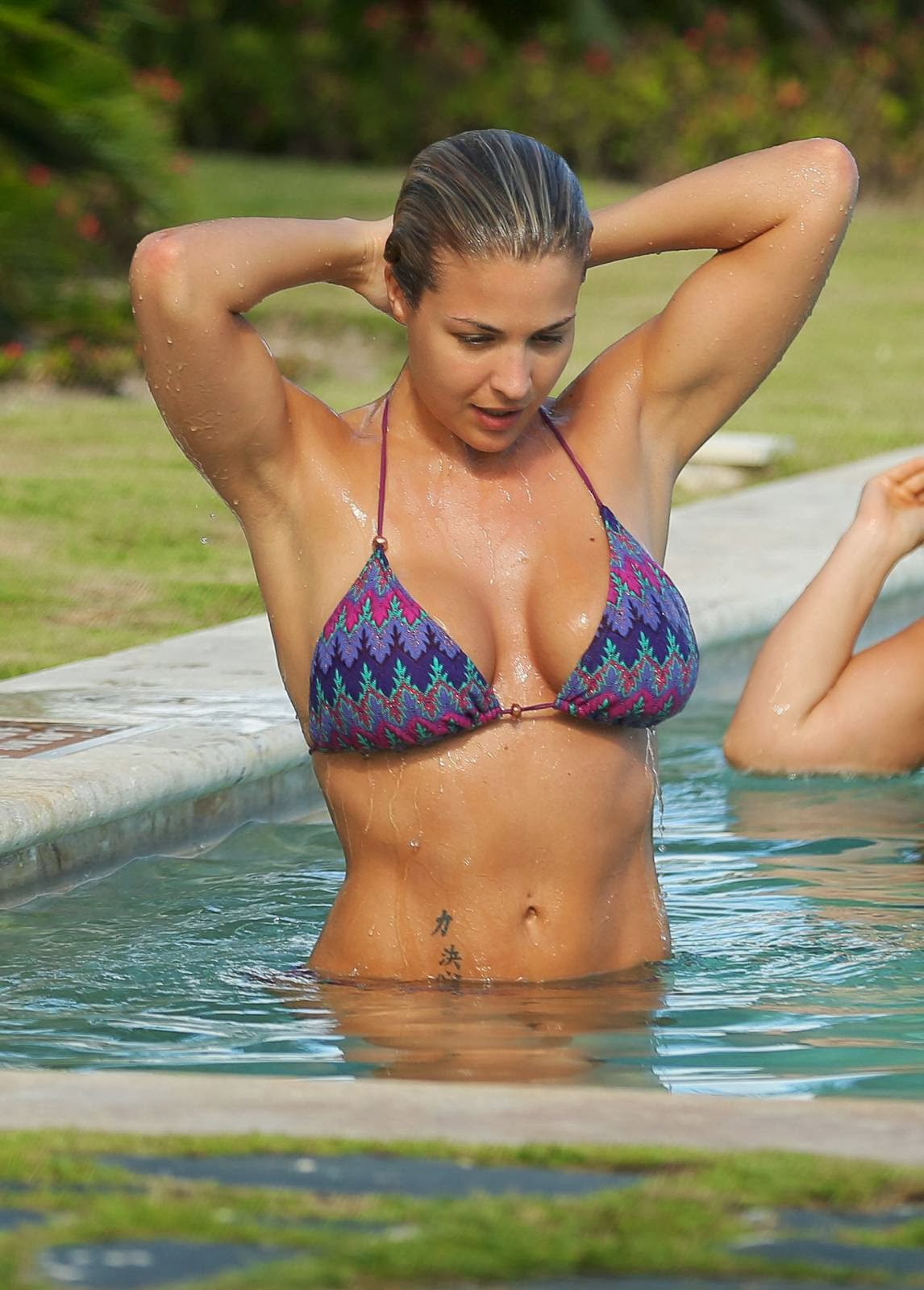 Are Gemma atkinson bikini confirm