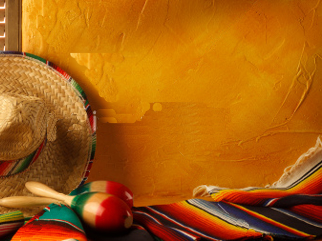 Background 1 Free Download Cinco de Mayo PowerPoint Background 2Mexican Colors Background