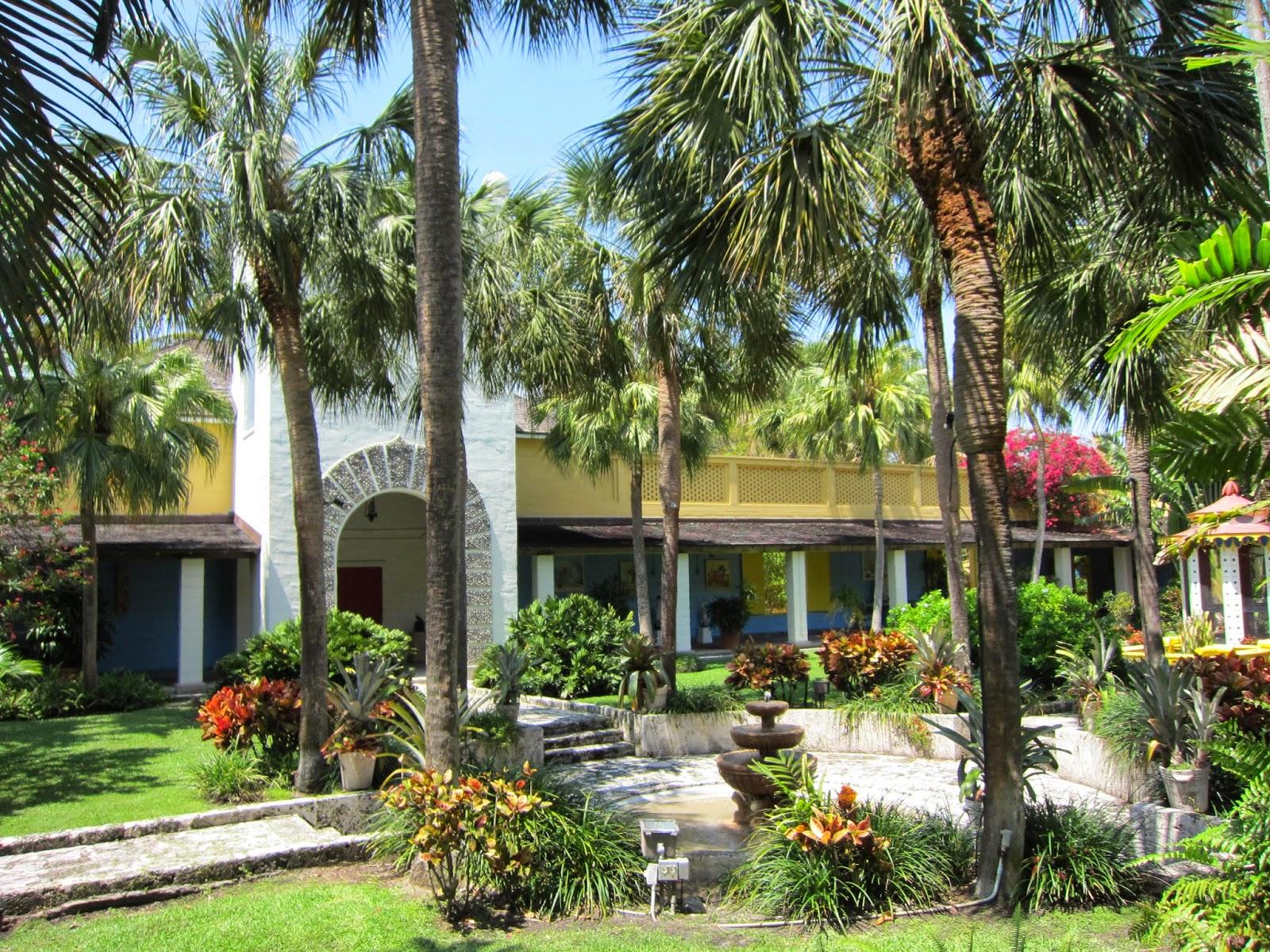 Bonnet House Museum & Gardens em Fort Lauderdake