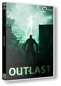 Cover Of Outlast Full Latest Version PC Game Free Download Mediafire Links At worldfree4u.com