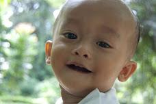 Aiman - 14 months