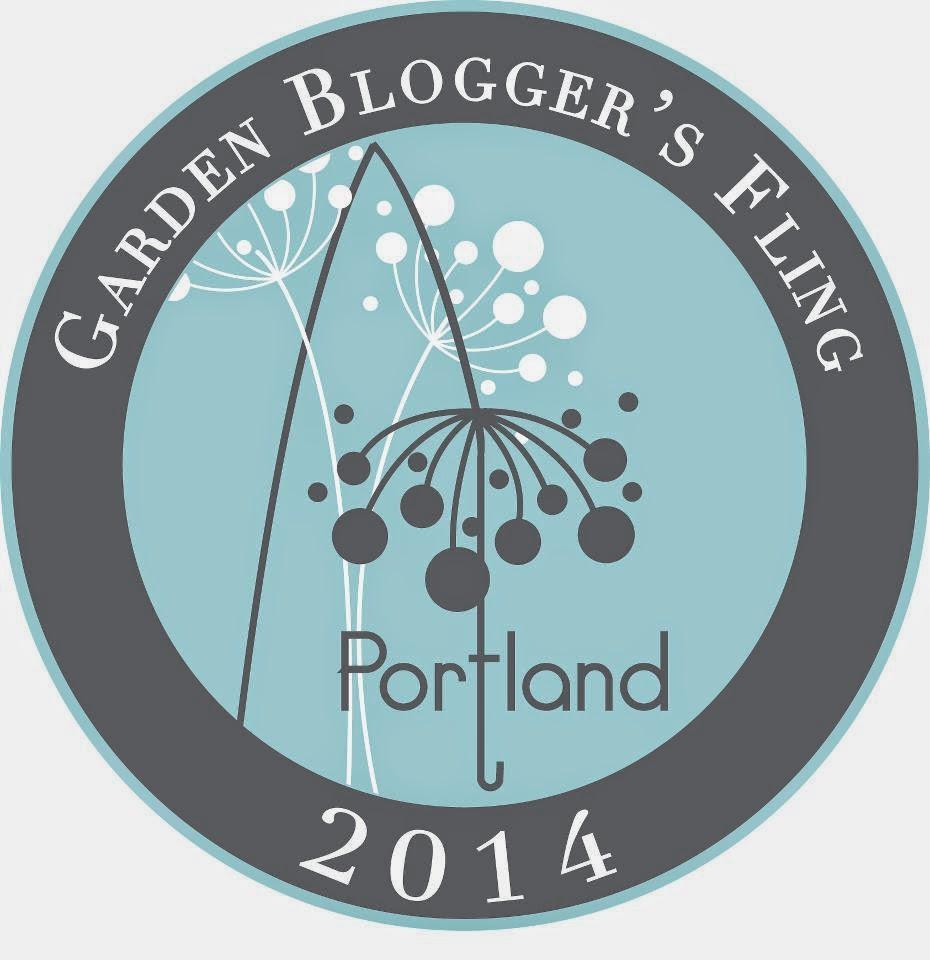 Portland Bloggers Fling 2014