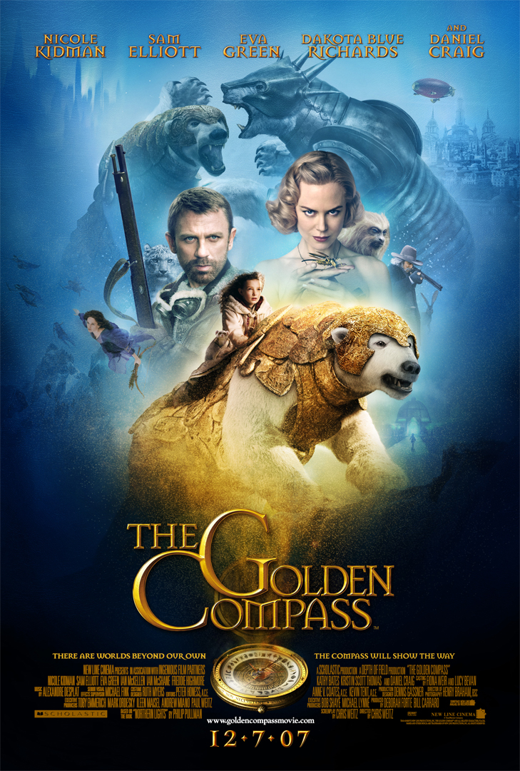 The Golden Compass 2007 BRRip 1080p^^Dual-Audio-Eng-Hindi^^TAKRIAN^^