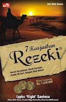 download ebook 7 Keajaiban Rezeki PDF gratis indowebster Ippho D. Santosa