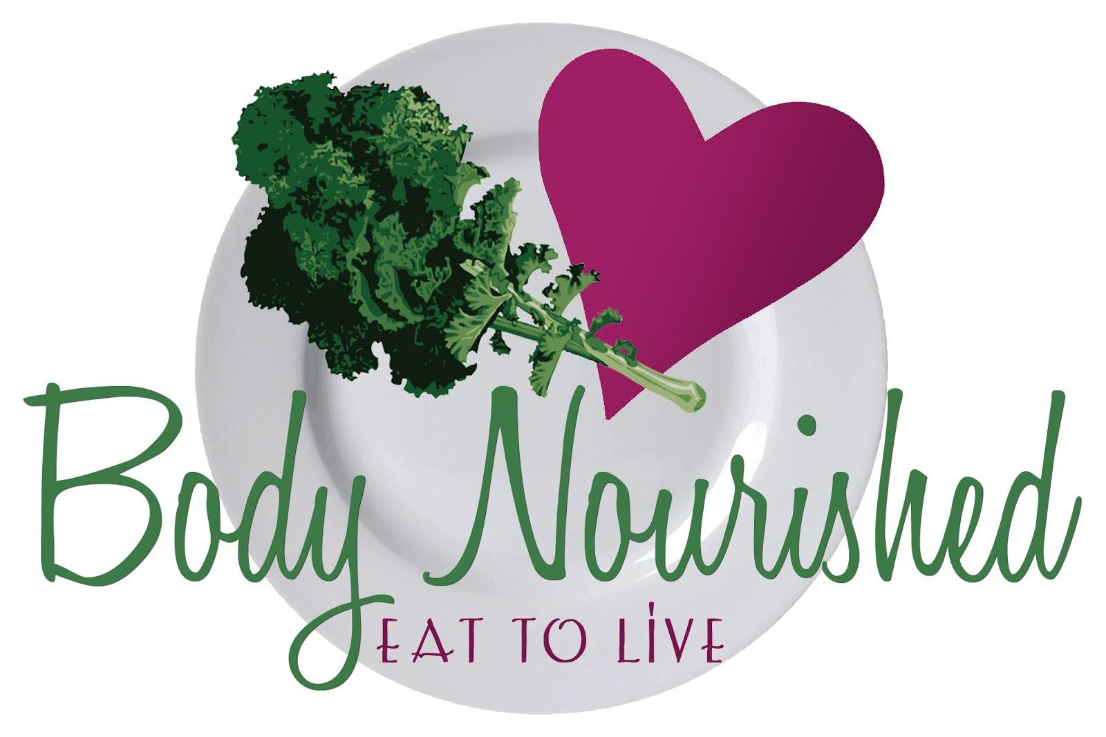 Body Nourished