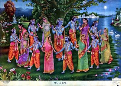 Sharat Poornima message of Jagadguru Kripalu Ji Maharaj