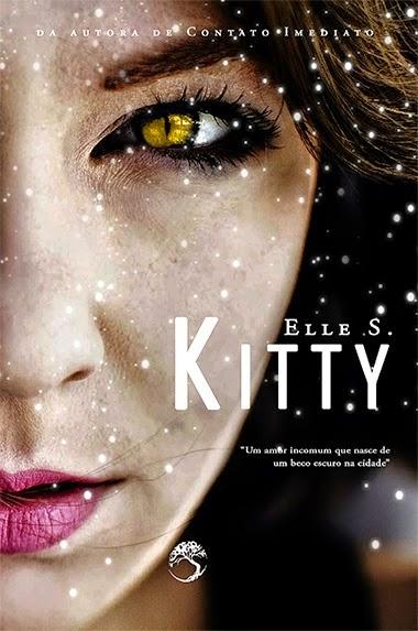 [ Resenha ] Kitty - Elle S.