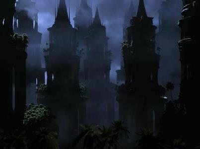 BIRINGAN CITY THE LAND OF THE ENCHANTED