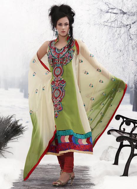 pakistani fashion beauty amp makeup pakistani salwar kameez