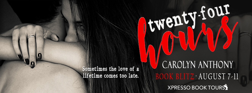 Twenty-Four Hours Book Blitz