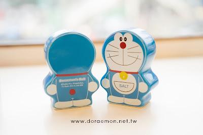 哆啦A夢調味罐