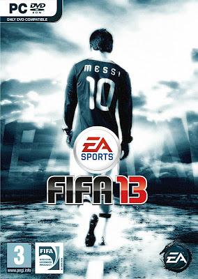 EA Sports Fifa 13 PC Game