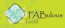 FABulous Textil webshop: