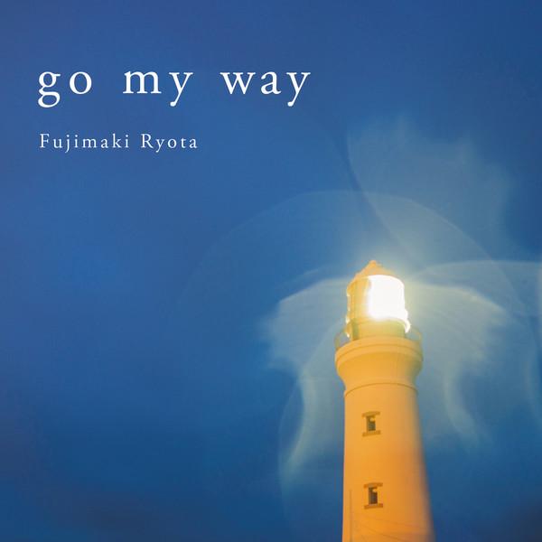 [Single] 藤巻亮太 – go my way (2016.05.11/MP3/RAR)