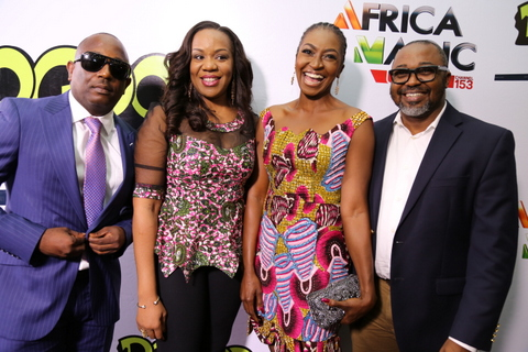 do good africa magic premiere