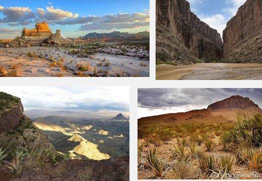 Parque Nacional Big Bend