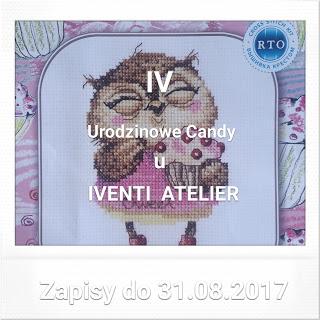 Candy u Iventi Atelier
