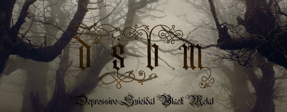 Depressive Suicidal Black Metal | Blog